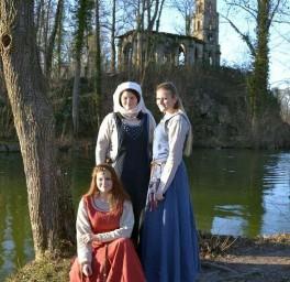 Die Töchter des Marers