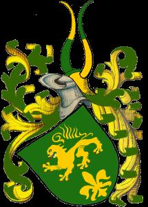 Michael von Merklingen Wappen